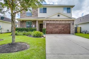 Houston Home at 6726 Hidden Colony Lane Dickinson , TX , 77539-4471 For Sale