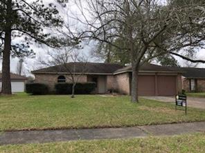 Houston Home at 16202 David Glen Drive Friendswood , TX , 77546-3208 For Sale