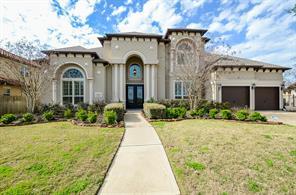 Houston Home at 5004 Bellevue Falls Lane Sugar Land                           , TX                           , 77479-6783 For Sale