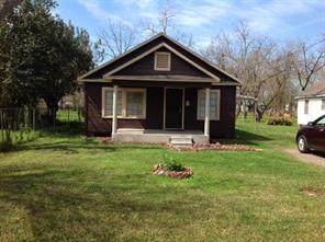6223 kashmere street, houston, TX 77026