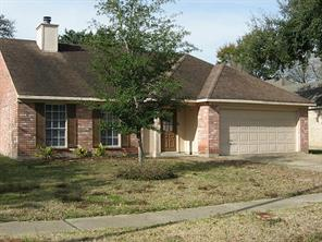 Houston Home at 1502 Park Wind Drive Katy , TX , 77450-4642 For Sale
