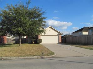 20110 Deerbrook Park, Humble, TX 77338