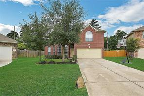 Houston Home at 9507 Hidden Cove Park Magnolia , TX , 77354-6571 For Sale