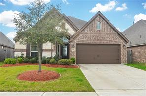 Houston Home at 4203 Fenetre Forest Street Katy , TX , 77493-2076 For Sale