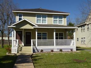 Houston Home at 1818 Branard Street Houston , TX , 77098-2604 For Sale