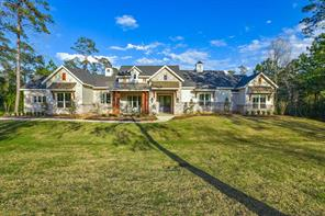 Houston Home at 4103 Crown Crossing Montgomery , TX , 77316 For Sale