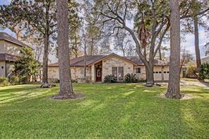 Houston Home at 8821 Burkhart Road Houston , TX , 77055-6613 For Sale