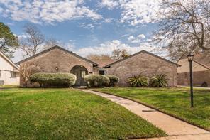 Houston Home at 1710 Davon Lane Houston , TX , 77058-4112 For Sale