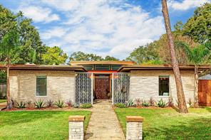Houston Home at 10630 Olympia Drive Houston , TX , 77042-2817 For Sale