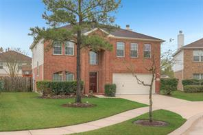 Houston Home at 3406 Cactus Creek Drive Spring , TX , 77386 For Sale