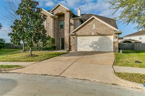 Houston Home at 2310 Channelwood Lane Katy , TX , 77450-5625 For Sale