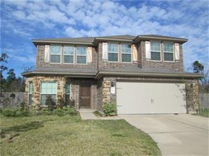 Houston Home at 110 Cobblestone Court Magnolia , TX , 77354-3177 For Sale