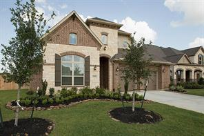 Houston Home at 25218 Angelwood Springs Lane Tomball , TX , 77375-1508 For Sale