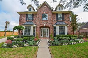 Houston Home at 16326 Rolling View Trail Cypress , TX , 77433-5856 For Sale