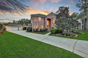 30 watermint place, the woodlands, TX 77384