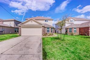Houston Home at 9911 Grebe Drive Conroe , TX , 77385-4581 For Sale