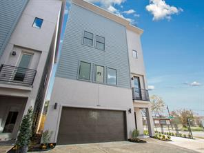 Houston Home at 957 Saint Augustine Houston , TX , 77023 For Sale