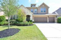 Houston Home at 19502 Hope Springs Cypress , TX , 77433 For Sale