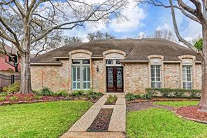 Houston Home at 12214 Maple Rock Drive Houston , TX , 77077-2533 For Sale