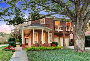 Houston Home at 3401 Albans Road West University Place , TX , 77005-2105 For Sale