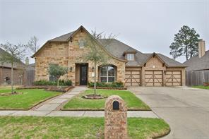 Houston Home at 19322 Sanctuary Rose Bud Lane Spring , TX , 77388-2639 For Sale