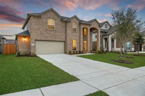 Houston Home at 15571 Marberry Drive Cypress , TX , 77429-0067 For Sale