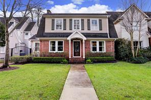 Houston Home at 3217 Nottingham Street West University Place , TX , 77005-2213 For Sale