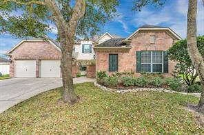 Houston Home at 23714 Collinford Court Katy , TX , 77494-4509 For Sale