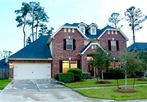 Houston Home at 8136 Tranquil Lake Way Conroe , TX , 77385-1124 For Sale