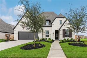 Houston Home at 6018 Painted Rock Trail Richmond , TX , 77407 For Sale