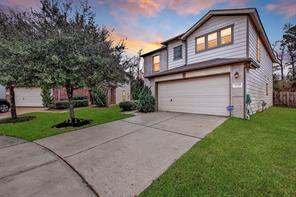 Houston Home at 22323 Pastel Lane Spring , TX , 77389-1900 For Sale