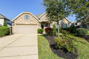 Houston Home at 30 Vershire Circle Magnolia , TX , 77354-3320 For Sale