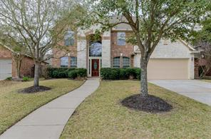 Houston Home at 5510 Chantel Way Katy , TX , 77494-6612 For Sale