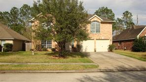 Houston Home at 17506 Colony Creek Drive Spring , TX , 77379-2321 For Sale