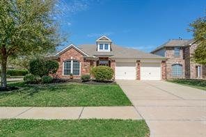 Houston Home at 14903 Lime Blossom Court Cypress , TX , 77433-2564 For Sale