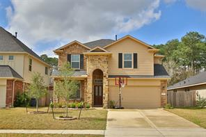 Houston Home at 15827 Whisper Woods Drive Cypress , TX , 77429-6552 For Sale