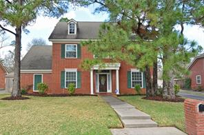 Houston Home at 4019 Quiet Glade Court Kingwood , TX , 77345-1248 For Sale