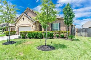 Houston Home at 14611 NW Red Bayberry Court Cypress , TX , 77433-5411 For Sale