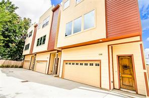 Houston Home at 1320 Hussion Street Houston , TX , 77003-4802 For Sale