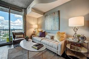 Houston Home at 2031 Westcreek Lane 1811 Houston , TX , 77027 For Sale
