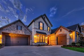 Houston Home at 2706 Dogwood Terrace Lane Katy , TX , 77494 For Sale
