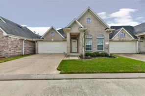 Houston Home at 17831 White Tail Court Houston , TX , 77084-3973 For Sale