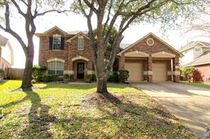 Houston Home at 1038 Hayden Creek Drive Sugar Land , TX , 77479-5315 For Sale
