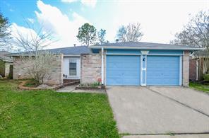 Houston Home at 2510 Glen Haven Lane Richmond , TX , 77406-2386 For Sale