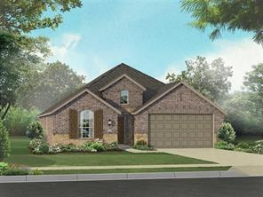 Houston Home at 2328 Redwood Ridge Manvel , TX , 77578 For Sale