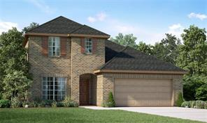 Houston Home at 8430 Green Paseo Place Rosenberg , TX , 77469 For Sale
