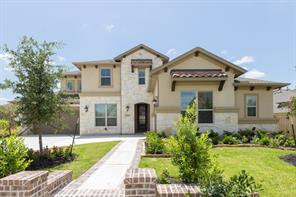 Houston Home at 17111 Covey Trail Cypress , TX , 77433 For Sale