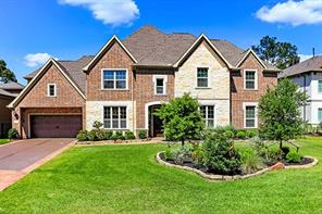 Houston Home at 179 Del Monte Pines Drive Montgomery , TX , 77316-1459 For Sale