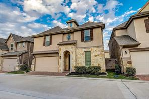 Houston Home at 807 Saltgrass Shores Drive Houston                           , TX                           , 77094-0007 For Sale