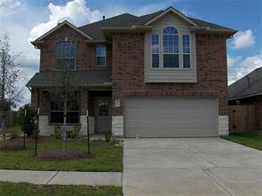 Houston Home at 2011 Wildbrook Canyon Lane Katy , TX , 77449-1767 For Sale